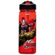 Avengers Tritan Bottle