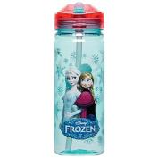Frozen Tritan Bottle
