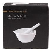 Harrison & Lane Mortar & Pestle 13cm