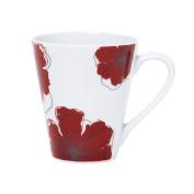 Harrison & Lane Poppy Mug 350ml