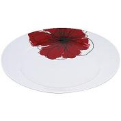 Harrison & Lane Poppy Side Plate 19cm