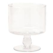 Harrison & Lane Serve Glass Trifle Bowl