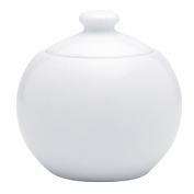 Harrison & Lane Serve Sugar Pot 9cm White