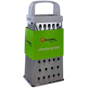 Necessities Brand Cheese Grater 20cm
