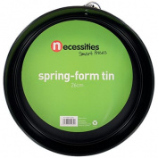 Necessities Brand Spring Form Cake Tin 26cm x 6.5cm