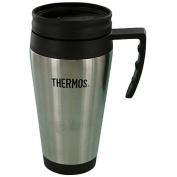 Thermos Stainless Steel Travel Mug 500ml