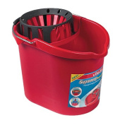 Vileda Power Bucket and Wringer