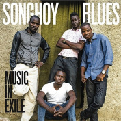 Music in Exile CD