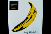 The Velvet Underground 45th Ann Vinyl