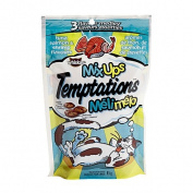 Whiskas Temptations Mixups Tuna Salmon & Shrimp Flavours 85g