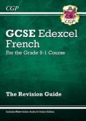 New GCSE French Edexcel Revision Guide - For the Grade 9-1 Course