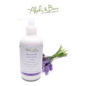 Alphy & Becs - Hand and Body Lotion - French Lavender 250ml.