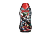 Avengers Marvel Bath and Shower Gel 400 ml