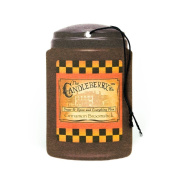 Candleberry Candle Co. Scented Car Air Freshener - Cinamon Broomstick