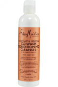 Shea Moisture Coconut and Hibiscus Co-Wash Conditioning Cleanser 237 ml
