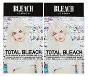 (2 PACK) Bleach London Total Bleach Kit