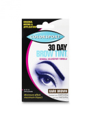 Colorsport 30 Day Brow Tint, Dark Brown