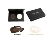 LAURE CHERET - Palette leather duo rock