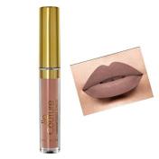 LA Splash - Lip Couture Waterproof Liquid Lipstick - Ghoulish