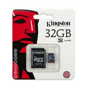 Memory Card for GoPro HERO4 32 GB Micro SD Memory Card