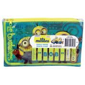 Minions Small Name Pencil Case