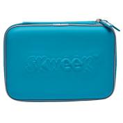 SKWeek EVA Pencil Case Blue