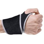 Active Intent Neoprene Wrist Support