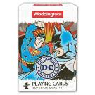 DC Comics Playing Cards