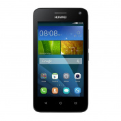 Warehouse Mobile Huawei Y3 Locked Bundle Black