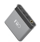 FiiO A1 Mini Portable Headphone Amplifier.