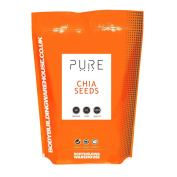 Bodybuilding Warehouse Pure Chia Seeds