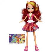 My Little Pony Equestria Girls Friendship Games Doll - Sunset Shimmer