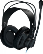 Renga - Studio Grade Over-Ear Stereo Gaming Headset
