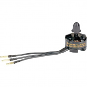 Graupner S7048 Ultra 2804 2300 KV Brushless Motor Left
