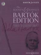Bartok for Flute