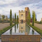 The Spanish Gardens of Javier Mariategui