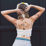 Tattify Holographic Temporary Tattoos - The Meghan Rienks Collection