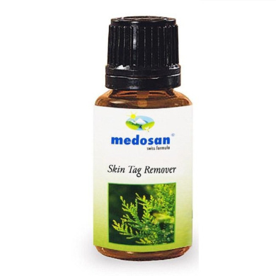 Skin Tag Remover Pain Free Natural Homoeopathic Thuja Occidentalis