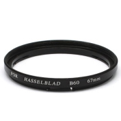 Pixco Hasselblad B60-67mm Step Up Ring Filter Adapter