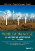 Wind Farm Noise