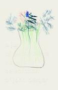 A Jar of Wild Flowers