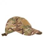 BTP Multicam Style Camouflage Operators Baseball Cap MTP Match