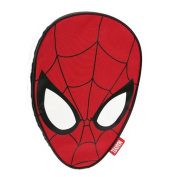 Character Spiderman Head Shaped Backpack