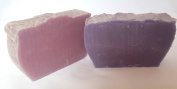 Dream to Fly is spring time in our pure bar of natural soap