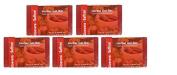 Jain Aloe Vera Saffron Soap For Fairness & Glow 75g