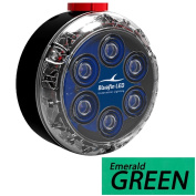 Bluefin LED DL6 Domestic Dock Light - Emerald Green