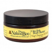 The Naked Bee Nag Champa Ultra-Rich Body Butter
