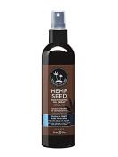 Earthly Body Moisturising Oil Spray with Hemp Seed Moroccan Nights 240ml