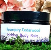 Rosemary Cedarwood* Melting Body Balm - 120ml
