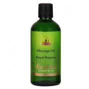 Royal Repose Wellness Massage Oil